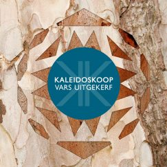 Kaleidoskoop - Vars Uitgekerf (Limited Edition)